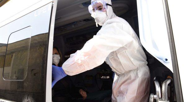 Covid, 2.079 nuovi casi e 88 decessi in 24 ore