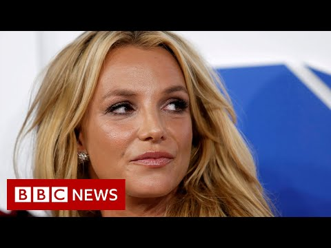 Britney Spears speaks out against 'abusive' conservatorship at hearing – BBC News