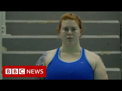 'My Paralympic dreams dashed by 1.5mm' – BBC News