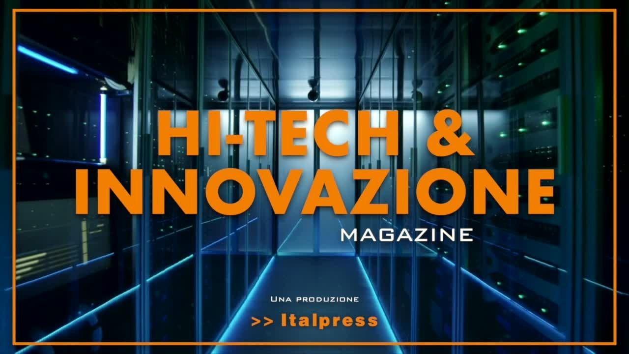 Hi-Tech & Innovazione Magazine - 22/6/2021