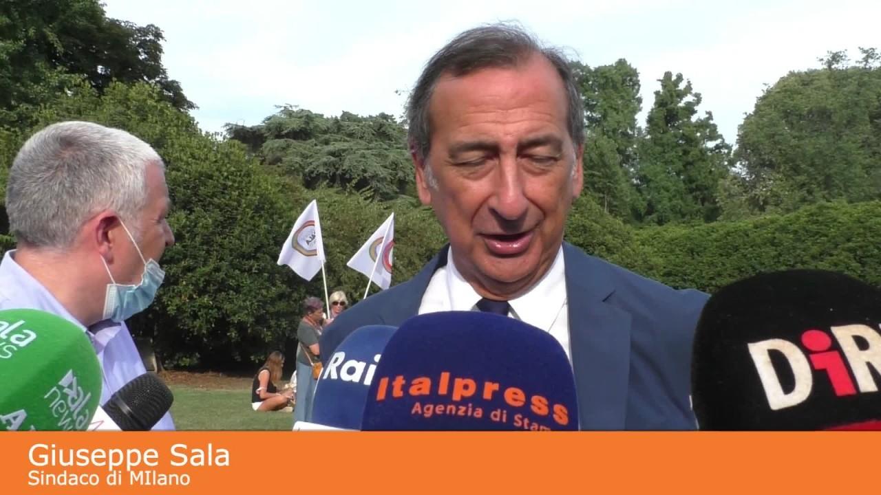 """Amministrative Milano, Sala """"Appoggio M5S al ballotaggio? Vedremo"""""""