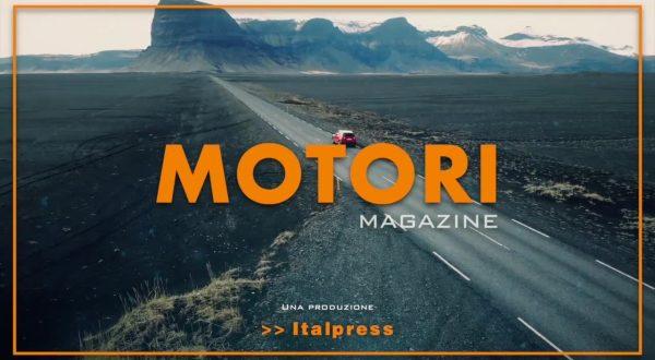 Motori Magazine – 11/7/2021