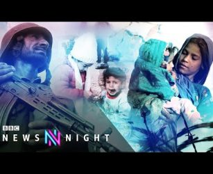 Afghanistan: Can the Taliban be stopped? - BBC Newsnight