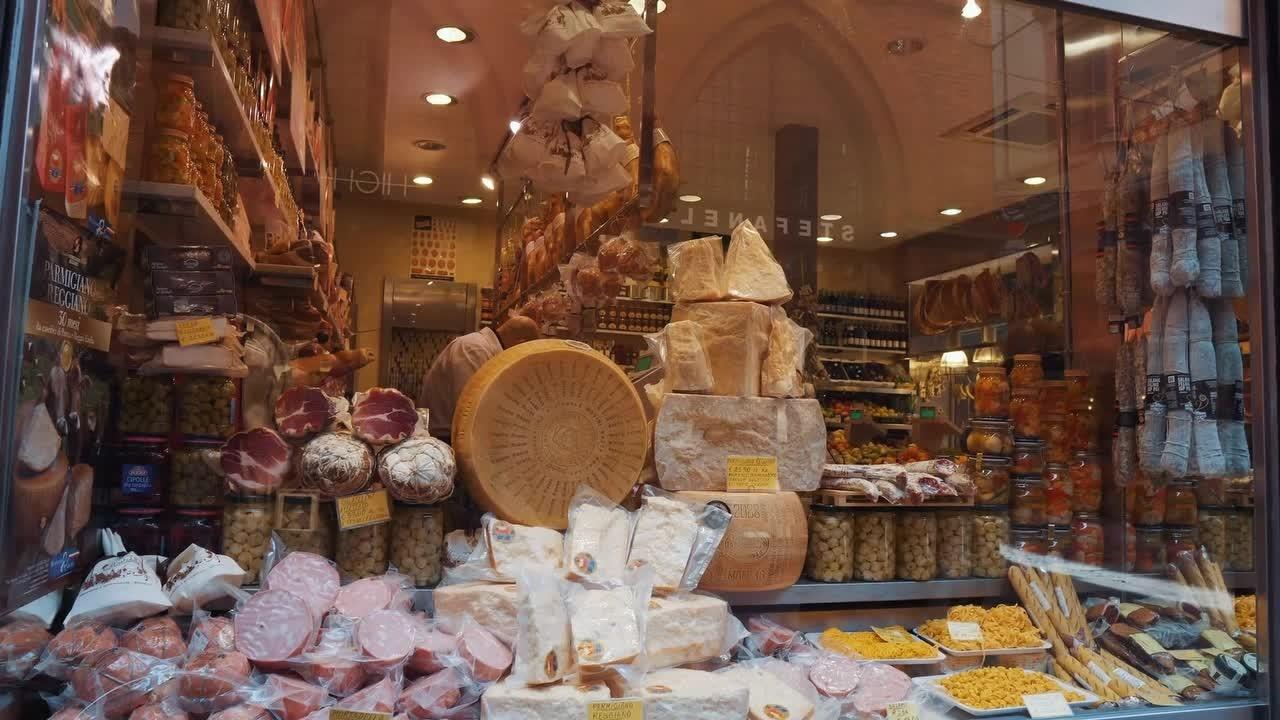 Agroalimentare, 300 prodotti di qualità riconosciuti dall'Ue