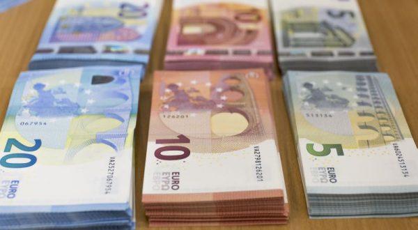 Fisco, primi 7 mesi enrtate tributarie e contributive in crescita