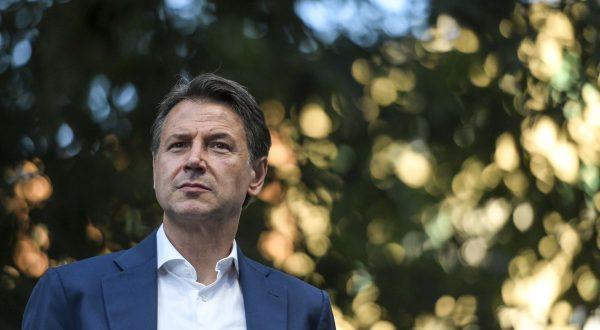 """Conte """"Reddito di Cittadinanza va migliorato e non tolleriamo abusi"""""""