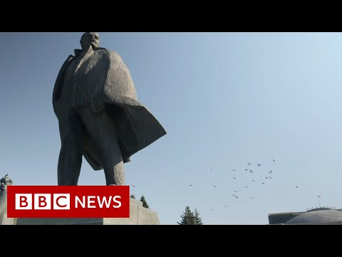 How democratic are Russian elections? – BBC News