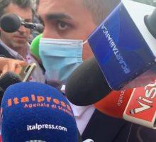 """Manifestazione antifascista, Di Maio: """"Grande risposta di popolo"""""""