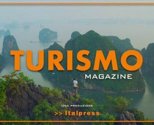 Turismo Magazine - 16/10/2021