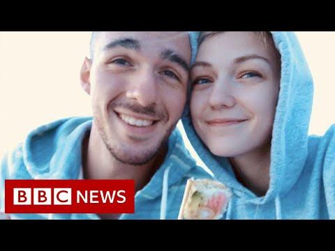 Coroner rules Gabby Petito was strangled to death – BBC News