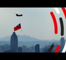 Ros Atkins on… China-Taiwan tensions - BBC News